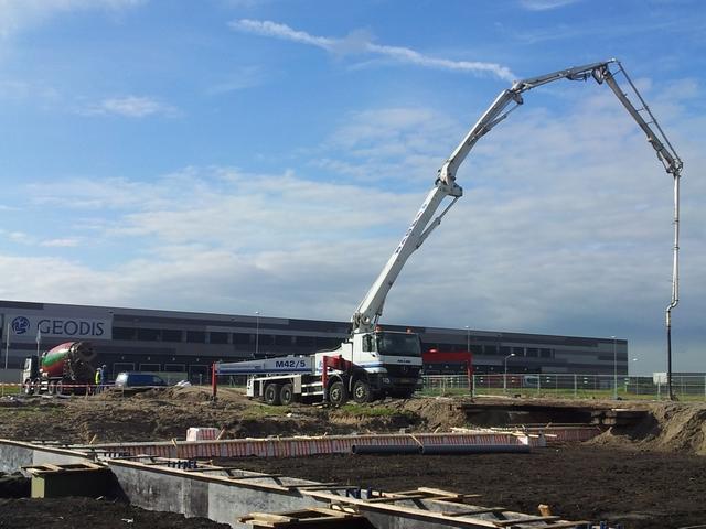 Oevering Betonbouw VOF 04