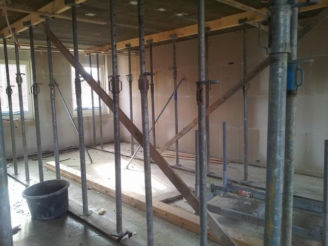 Oevering Betonbouw VOF 09