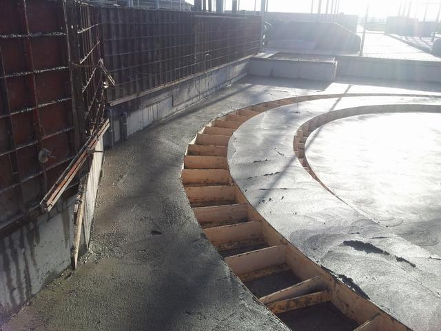 Oevering Betonbouw VOF 13